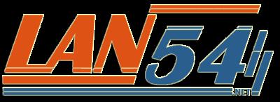 Компания LAN54